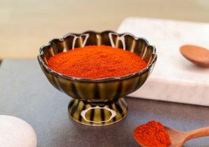 認識匈牙利紅椒粉 Paprika – 繽紛紅色料理