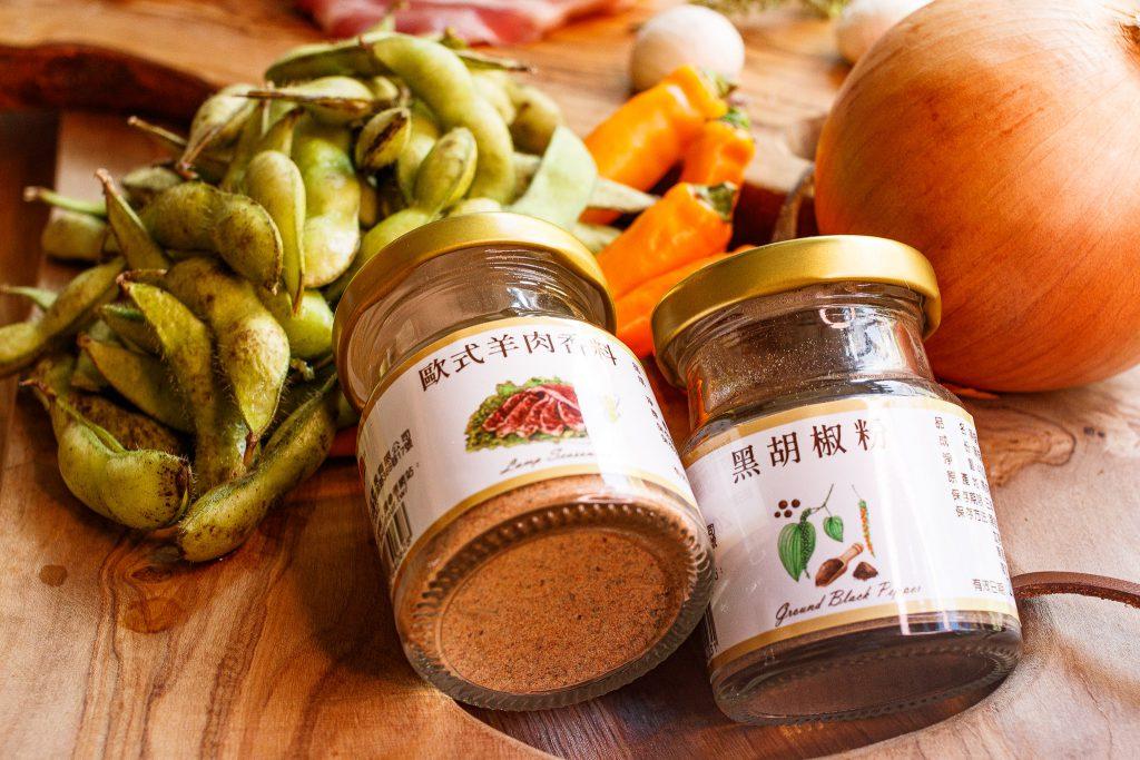 歐風燉五花肉 Stew Pork Belly with Seasonings